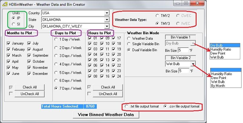 Psychrometric Calculator Chart Analysis Software Program For